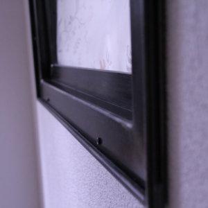 Fensterrahmen Sonderanfertigung