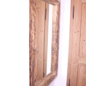 Spiegel Altholz